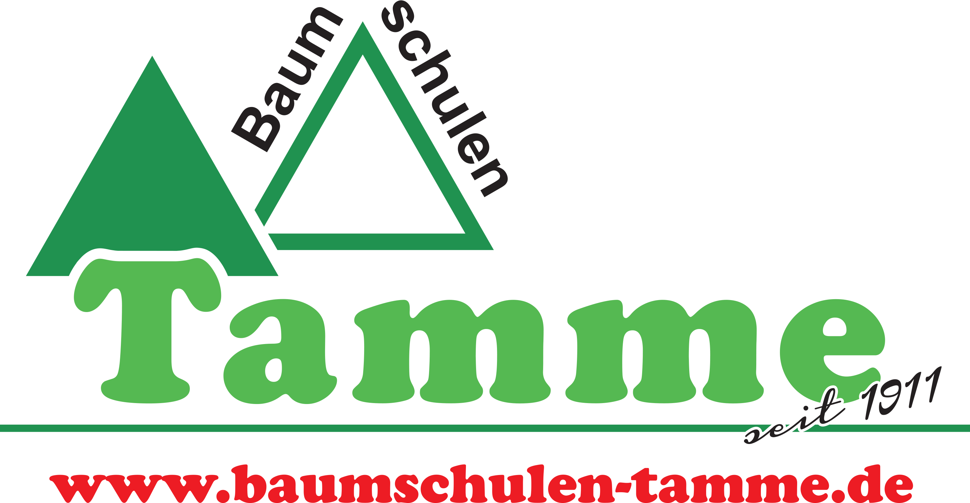Baumschulen Tamme Meissen